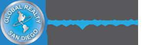 Global Realty – San Diego Logo